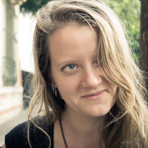 Valeria Forster